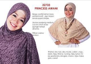 Katalog Jilbab Praktis Meidiani Ramadhan 2012 Halaman 6