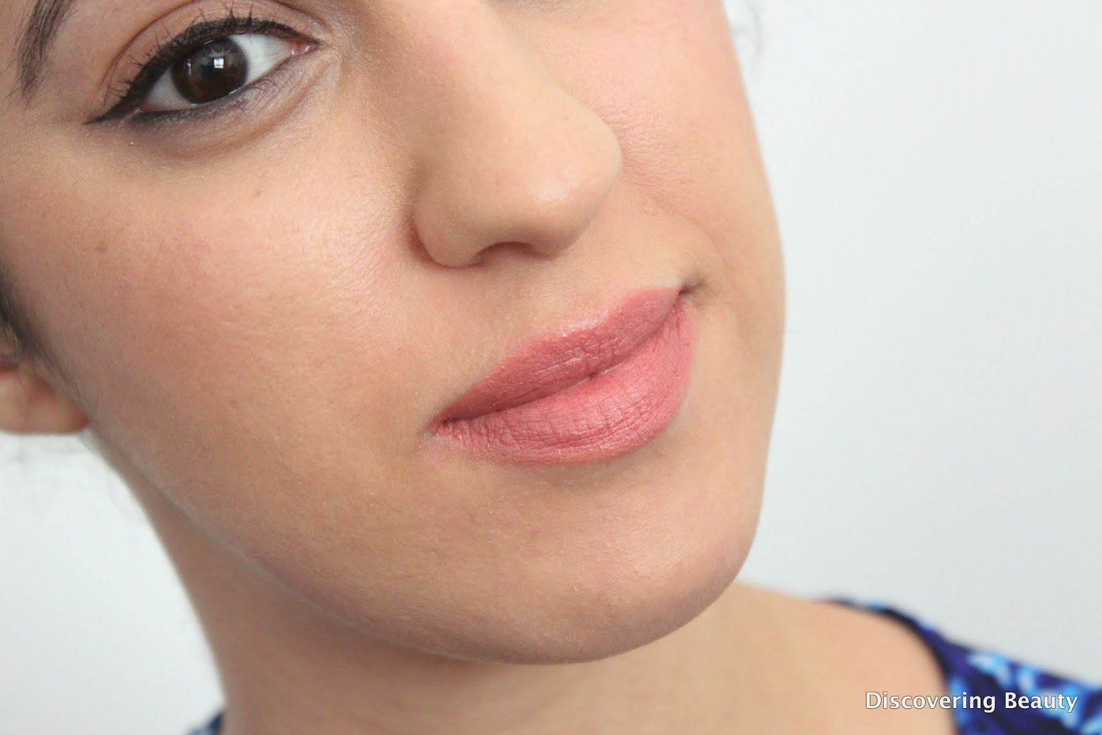Infinate Rose 05 Sephora cream lip stain