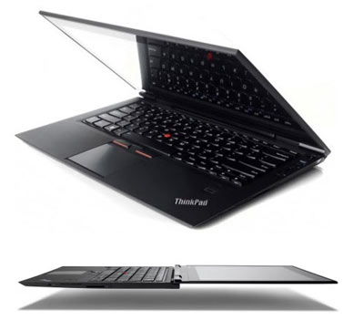 Lenovo Prepare SleekBook for Middle Market Segment Images