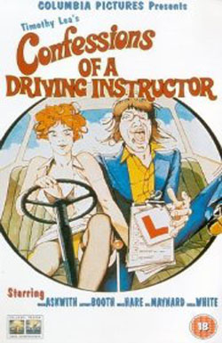 Confessions of a Driving Instructor (1976)
