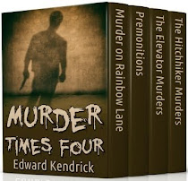 Murder Times Four