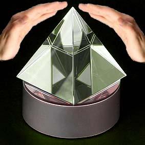Пирамида для денег