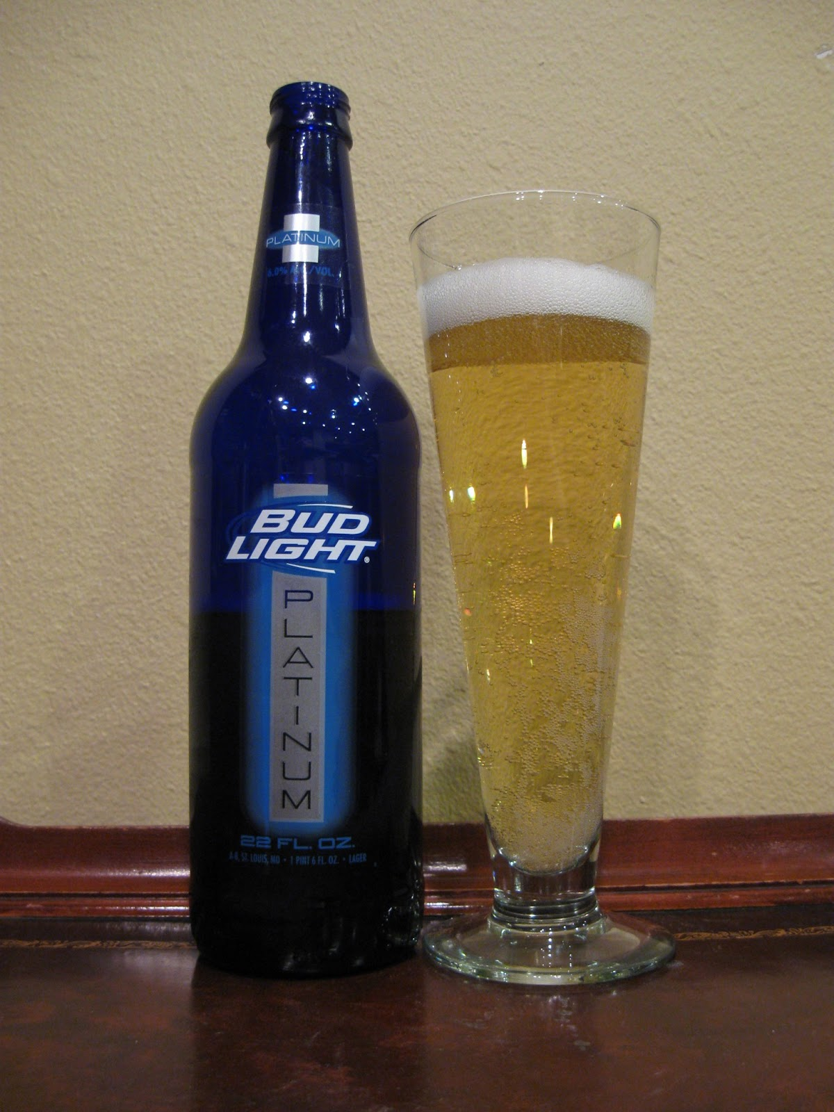 bud com platinum light fl oz beer ip walmart