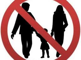 parola d'ordine: distruggere l'istituzione famiglia