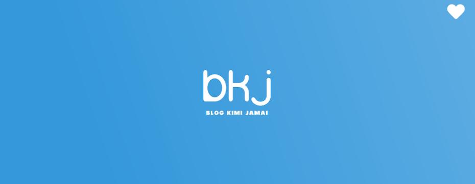 Blog Kimi Jamai