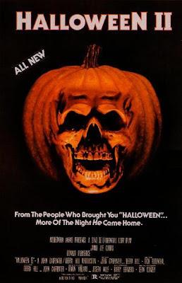 Halloween 2 (Halloween II: ¡Sanguinario!) (1981)