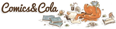 Comics&Cola