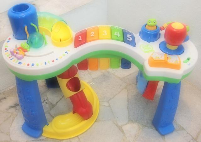 Leapfrog Learn Around Playground Activity Center (Lincoln ...