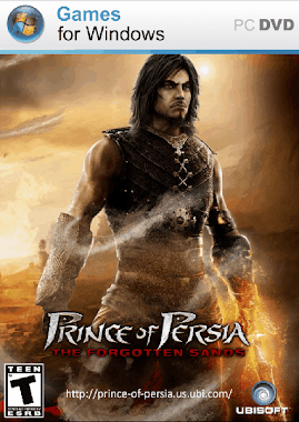 Prince of Persia The Forgotten Sands PC Full Español