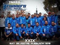 página del club: Runners San Miguel