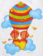 Balão...