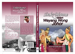 Sinkristisme dalam Wayang Wong Johor