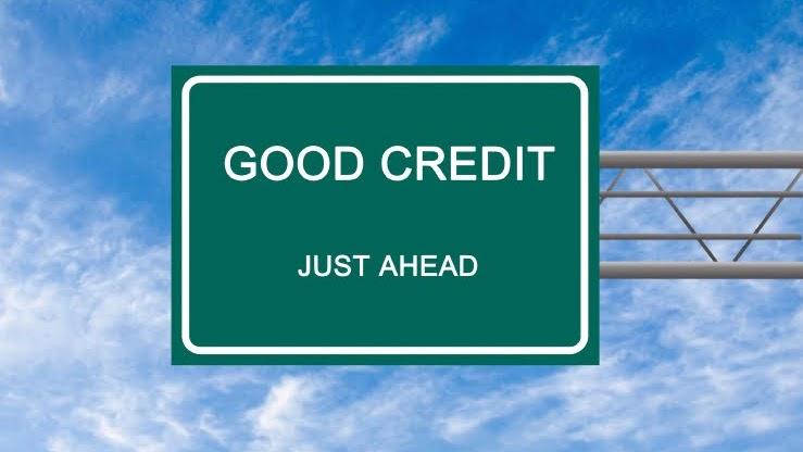 Credit History - Good Ways To Build Credit