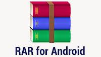 RAR untuk Android | andromin
