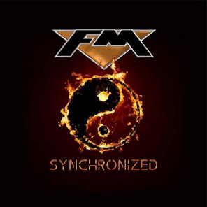 FM Synchronized (Frontiers Records May 22, 2020)