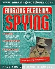 Amazing Academy Spying