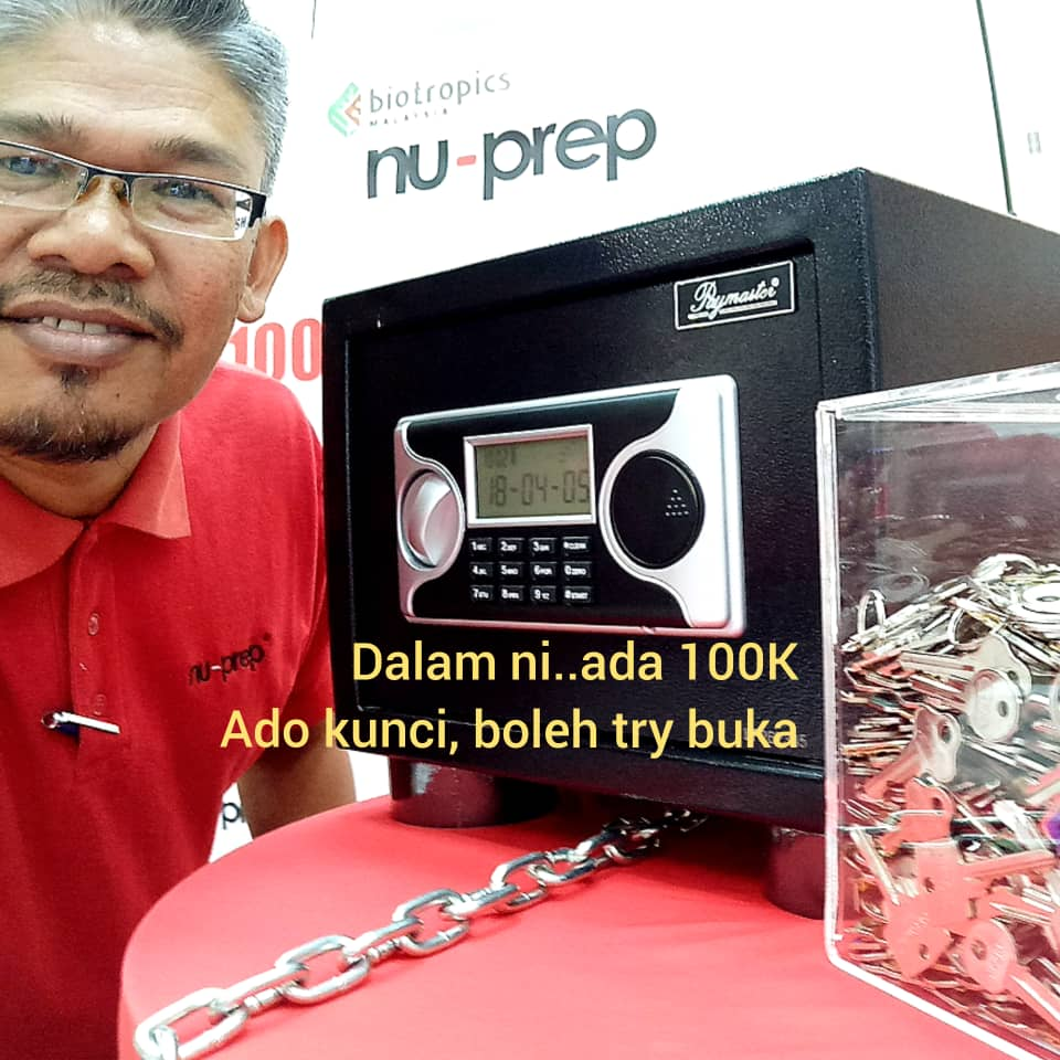 100K RM100,000.