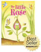 The Little Rose Best-Selling Book by Sheri Fink