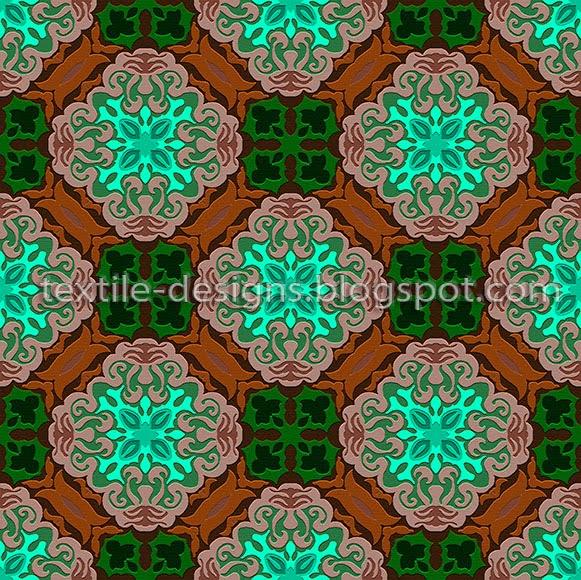 textile design prints 2