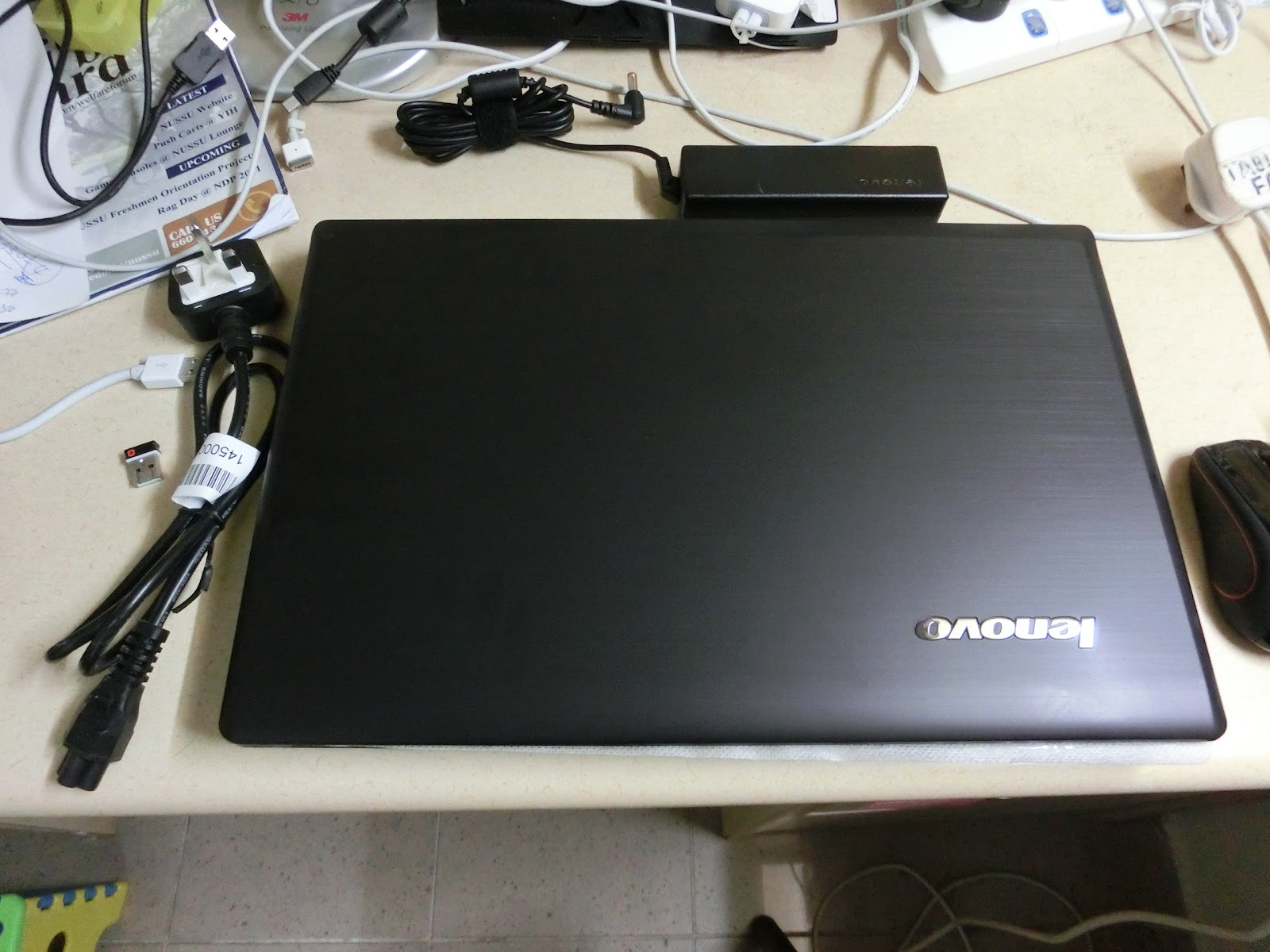 How To Turn Fan On In Lenovo G580