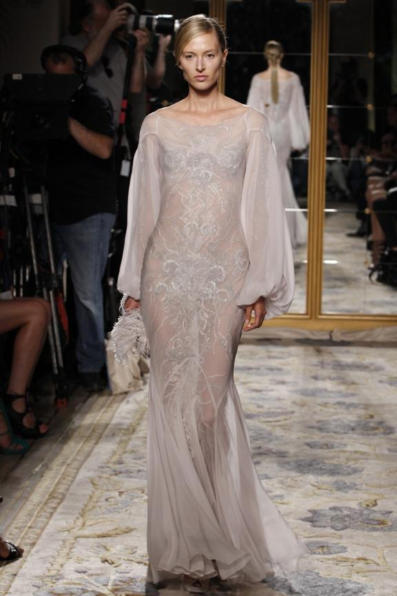 Marchesa has been one of my favorites since they began their bridal line
