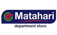 Lowongan Kerja PT Matahari Department Store Tbk Agustus 2013