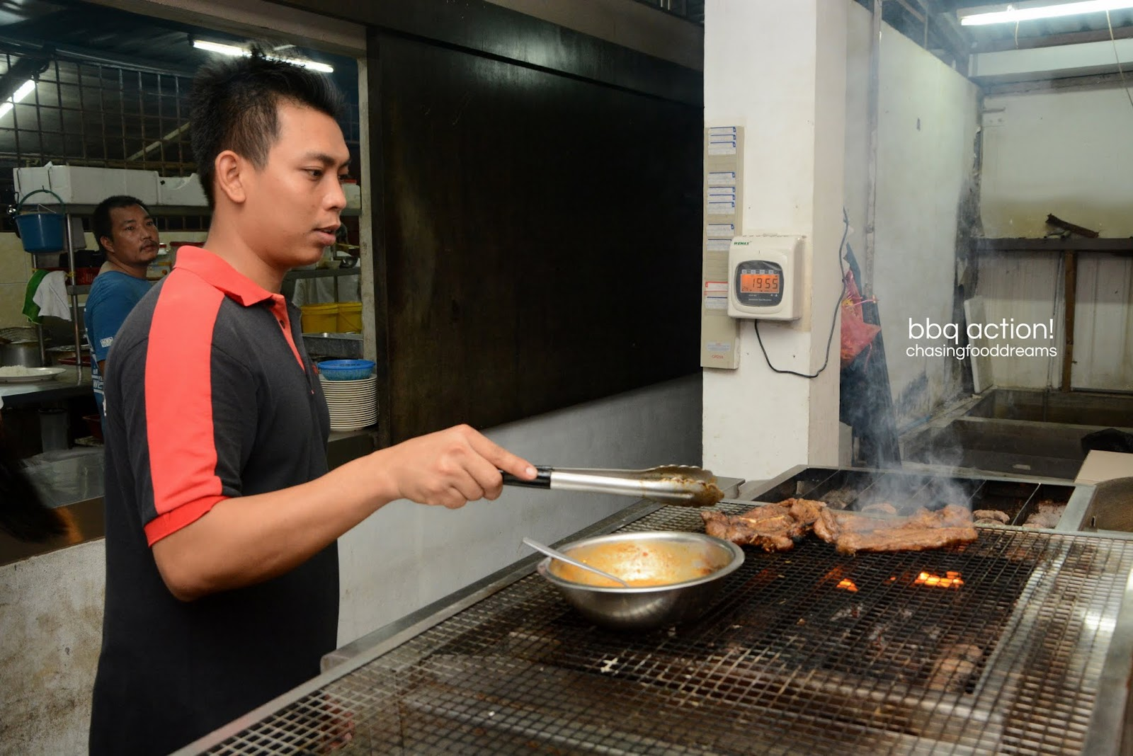 Thai Jing Restaurant Greenville Sc