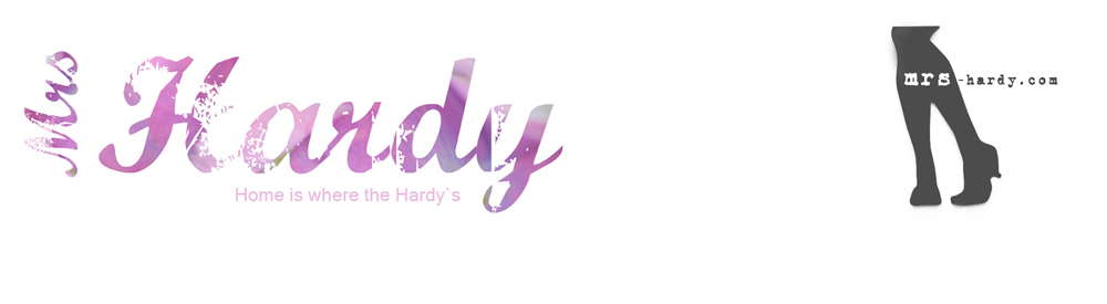 Mrs Hardy