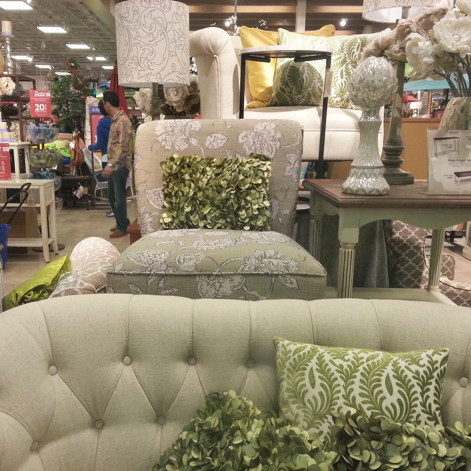 Pier 1 Imports Home Office. For Those Unfamiliar, Pier 1 Carries Furniture,  Gifts