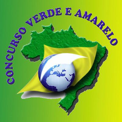 CVA - CONCURSO VERDE E AMARELO