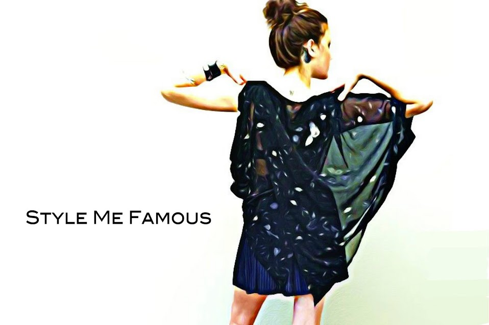 Style Me Famous