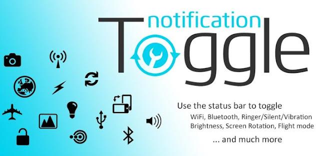 Notification Toggle Premium v2.6.4