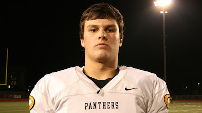 Oklahoma St. adds three-star OT Ryan McCollum to its 2016 recruiting class.