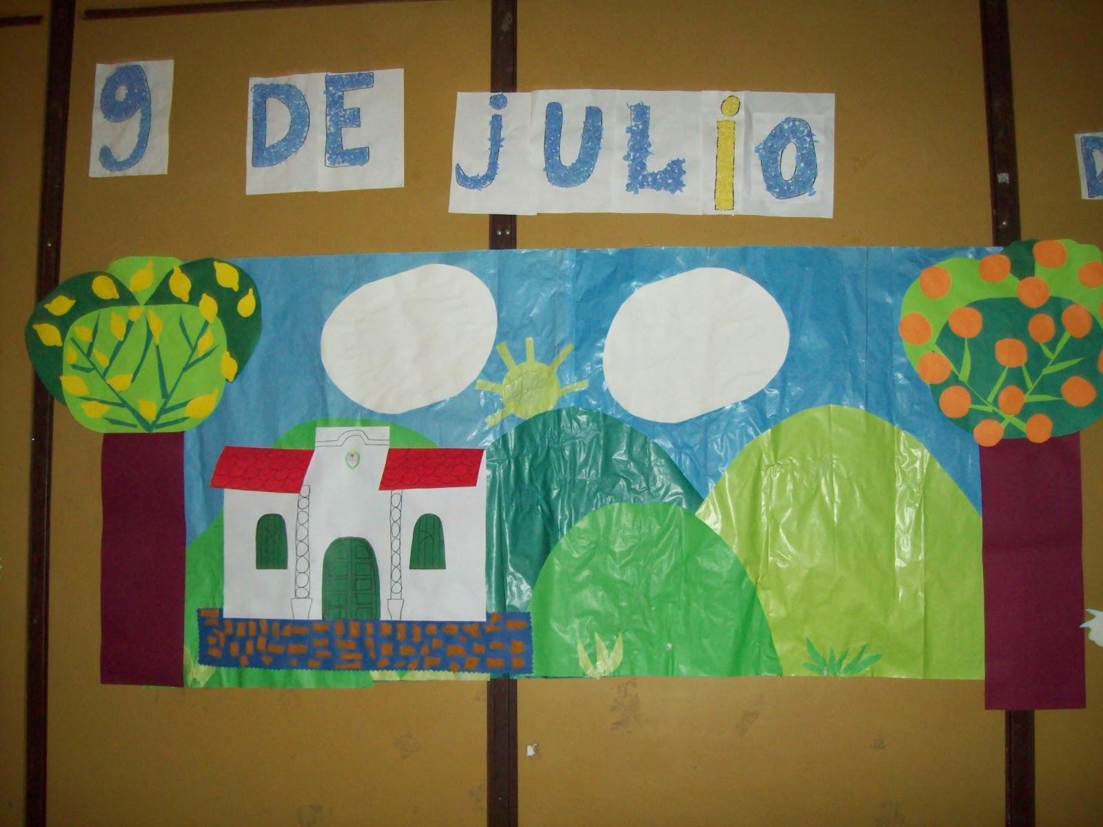 LOS CHICOS DE LOS PRIMERITOS POR EL HERMOSO ACTO DE LA DECLARACIÓN DE