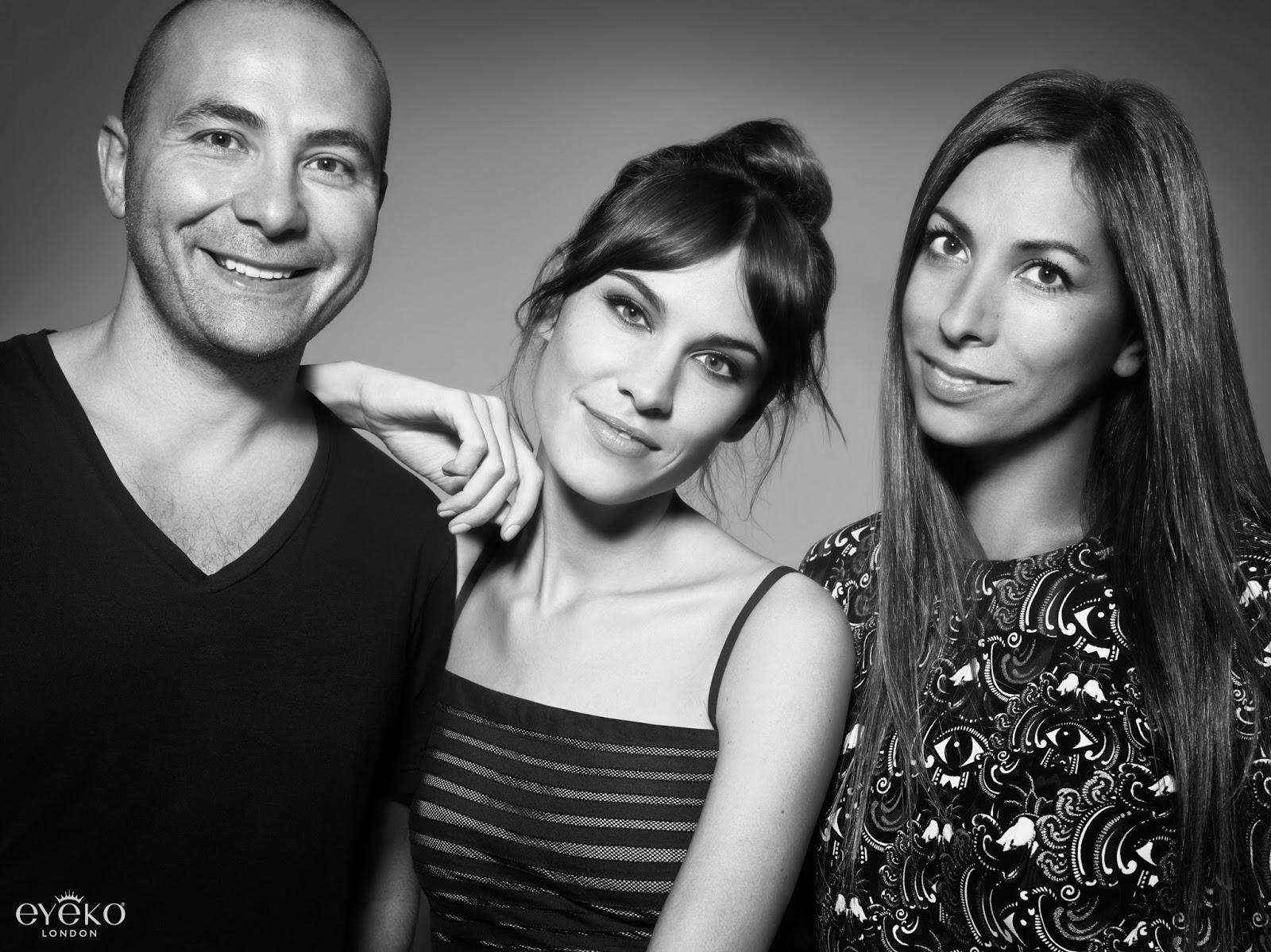 entrevista, Nina Leykind, Alexa Chung