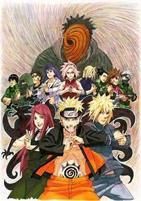 assistir - Naruto Shippuuden Filme 6 - Road To Ninja - online
