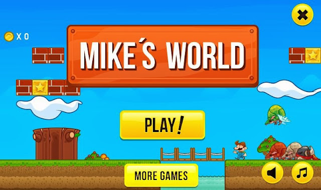 mikes+world