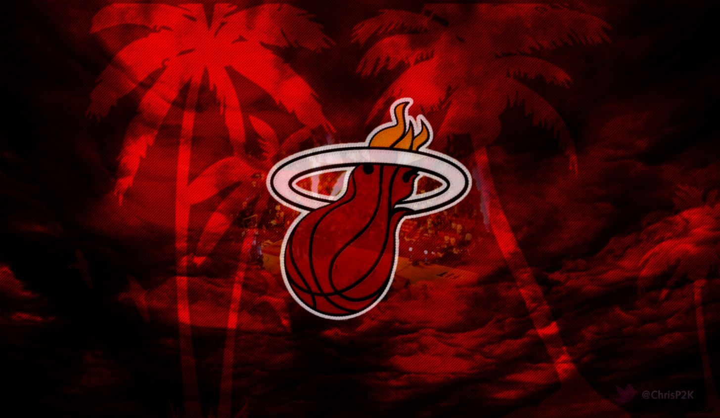 Miami Heat Wallpaper  Full HD Pictures