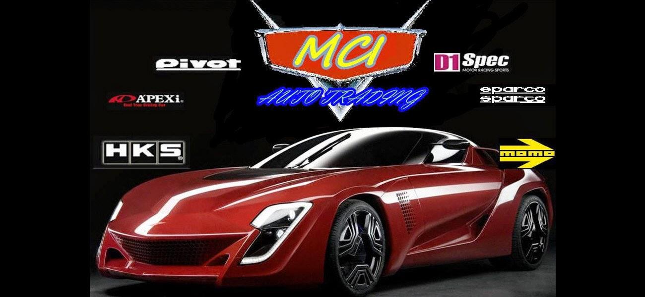 MCI AUTO TRADING(Car Accessories)