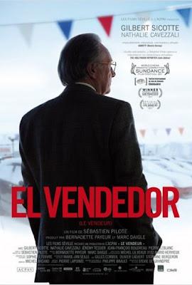 El vendedor (2013)