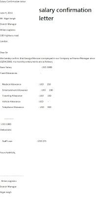 Salary Slip Template picture, free salary slip tempalate, Salary increase slip