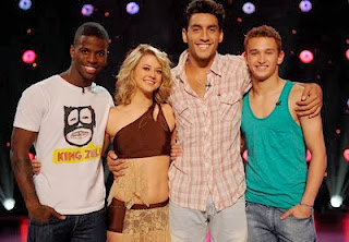 Recap/Review of So You Think You Can Dance - Season 7 - Top 4 Results Episode by freshfromthe.com