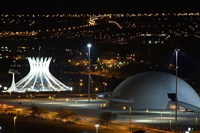 Mercado imobiliário - Brasília