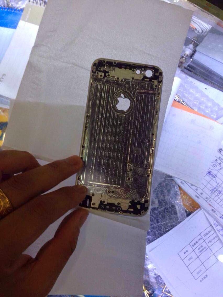 Apple iPhone 6 (figure 3)