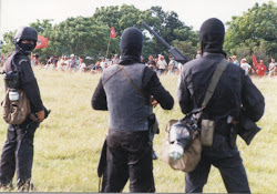 Violência no campo