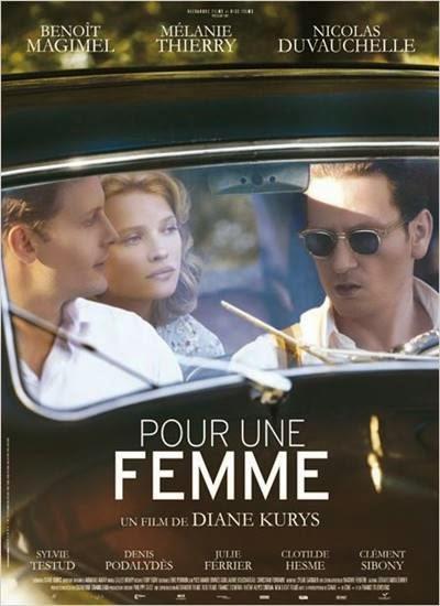 Filme Por uma Mulher