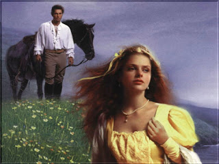 historical romance cover art