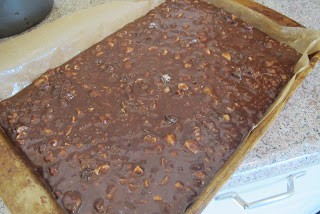Recipe: Gluten-free Panforte
