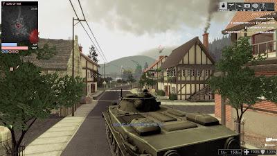 техника и танки в MMOFPS