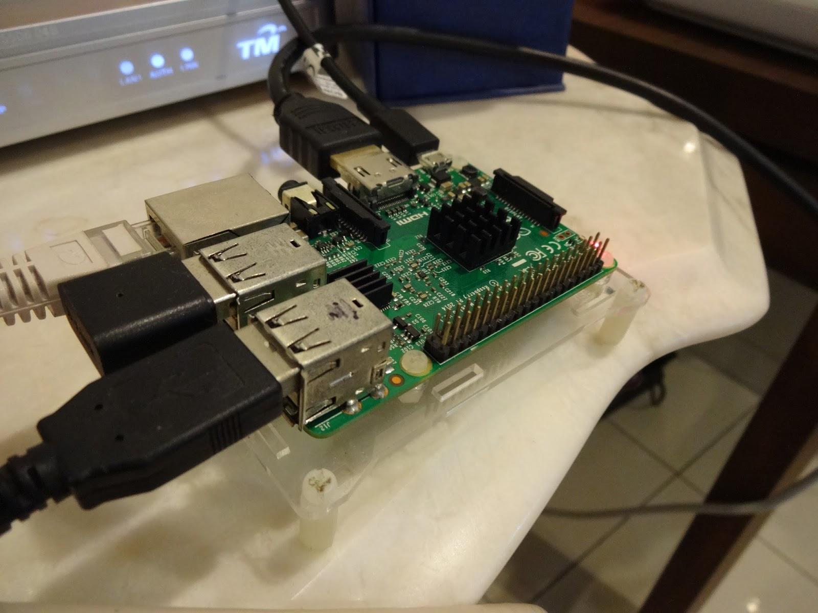 Raspberry pi 3 debian jessie download